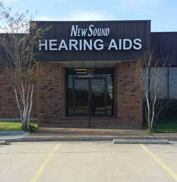 NewSound Hearing Center in Richmond, TX